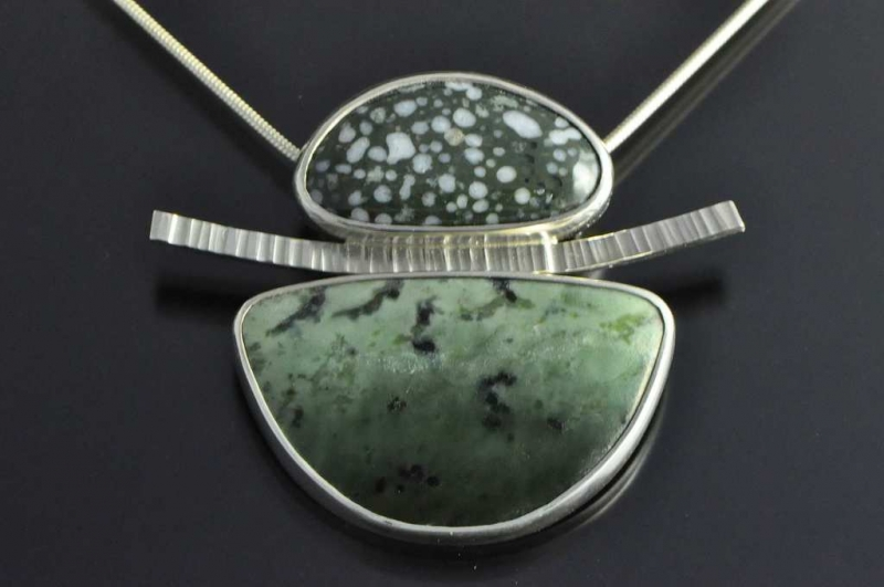 Pounamu and riverton pebble pendant pounamu pendants and pounamu and riverton pebble pendant mozeypictures Gallery